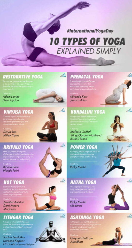 Black Yoga Mat Supplier 25