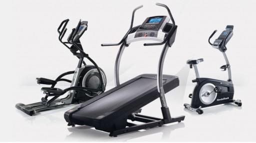 Exercise Bike Manufacturer 33