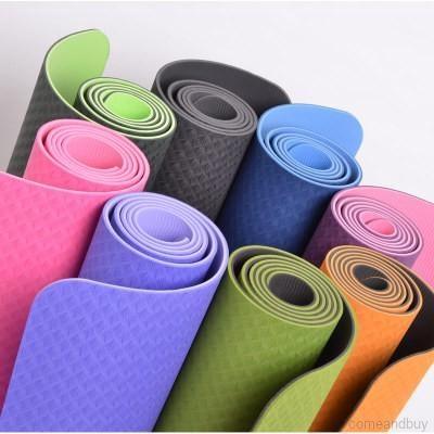 TPE Yoga Mat Manufacturer - Definitive FAQ Guide) 29