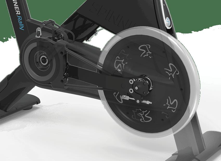 Commercial Stationary Bike 36