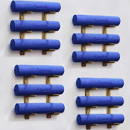 Black Yoga Mat Supplier 27