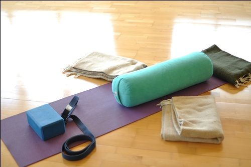 Black Yoga Mat Supplier 31