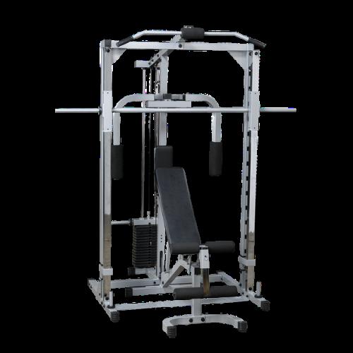 Fitness Gear Smith Machine 13