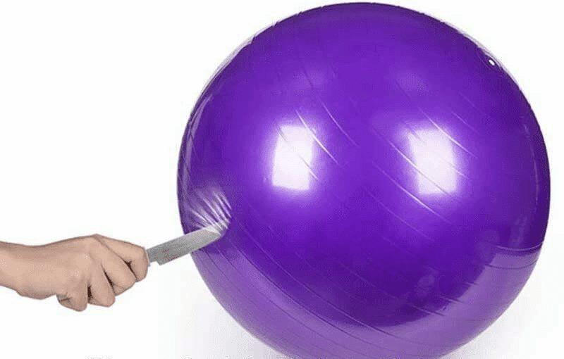Wholesale Yoga Ball 8