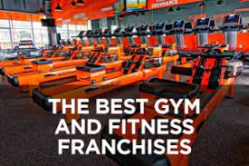 20 Best Franchise Gyms to Invest In – 2021 3