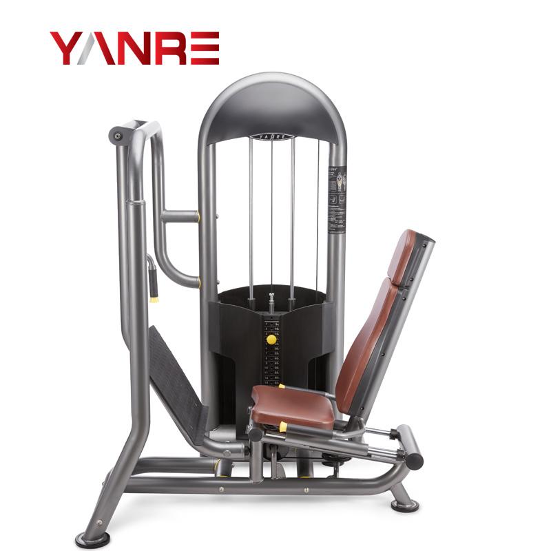 Compact Leg Press for Sale 1
