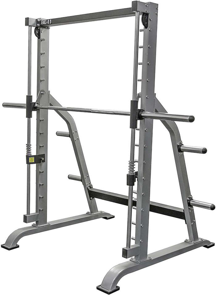 Commercial Smith Machine 13