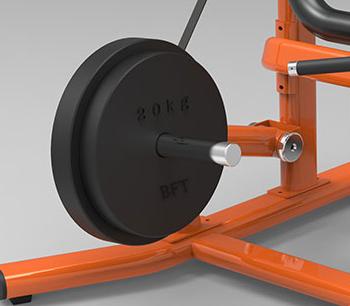 Machine à biceps à chargement de plaque - Guide de FAQ définitif 11