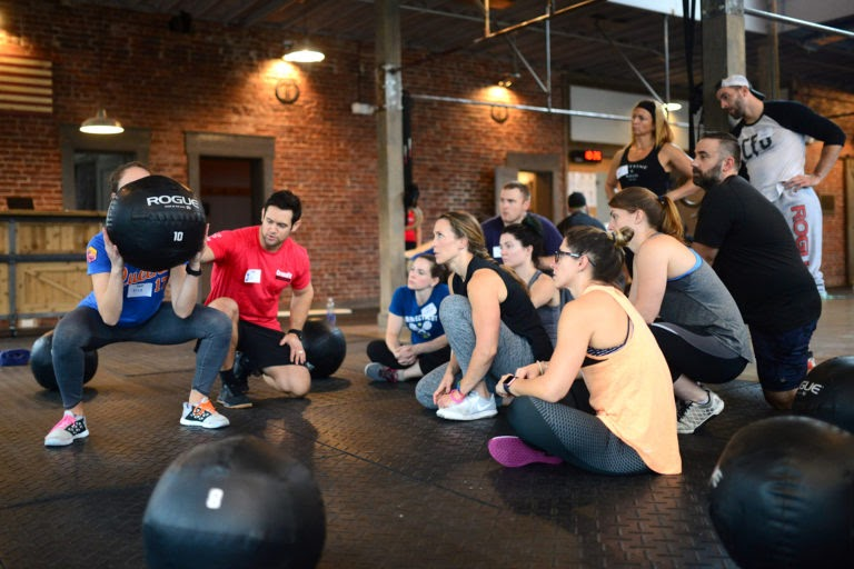 Don't Break the Bank – What it Costs to Start a CrossFit Gym 3
