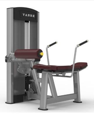 Commercial AB Crunch Machine 9