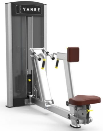 Commercial Fitness Equipment 3