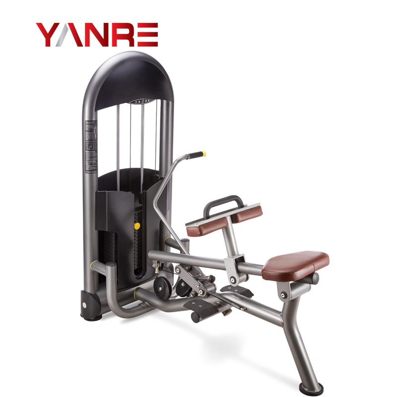 Commercial Seated Calf Raise 1
