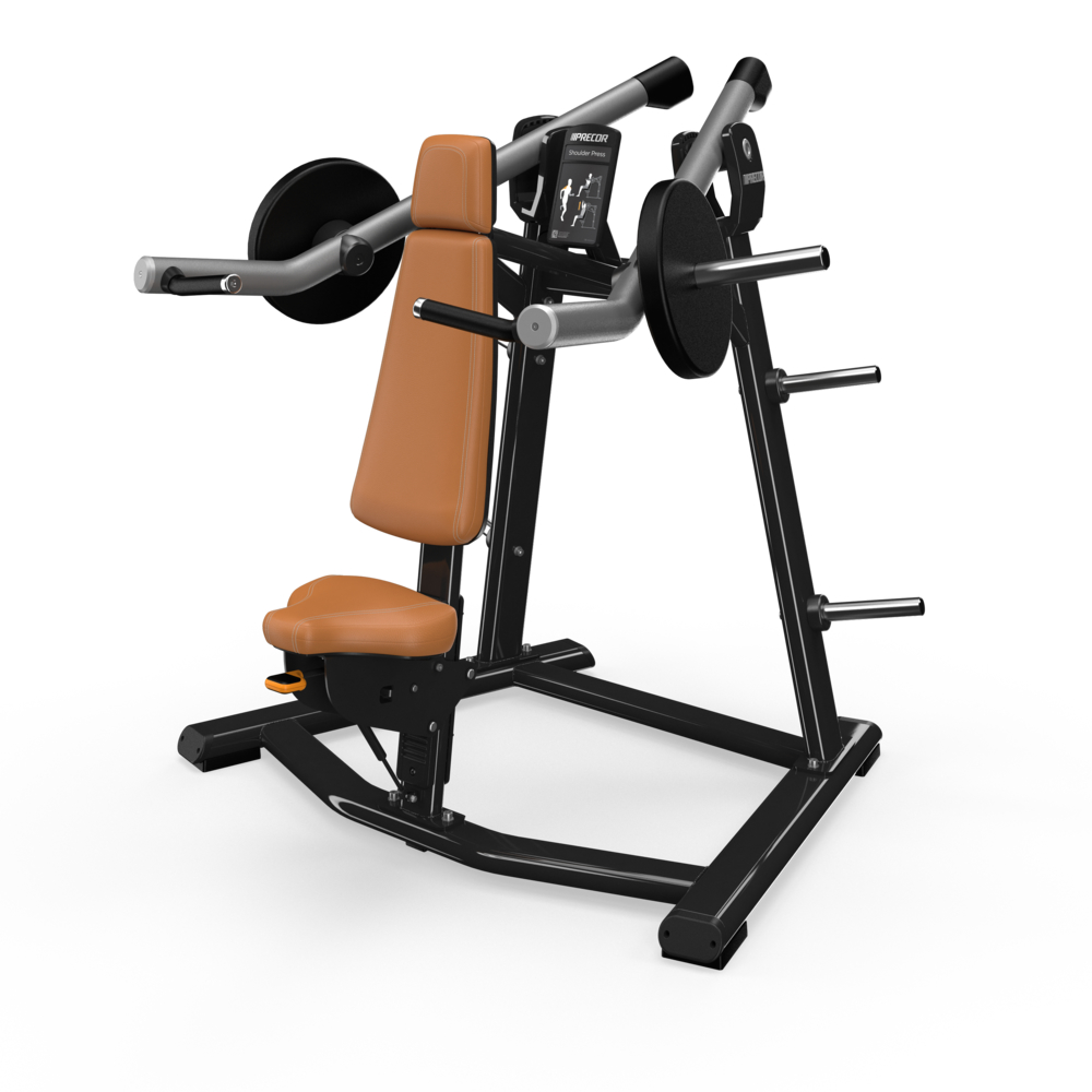 Top 10 Strength Equipment Brands for Commercial Gyms 3