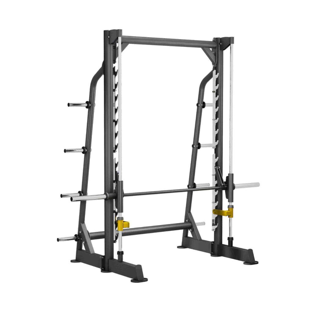 Commercial Squat Rack 8