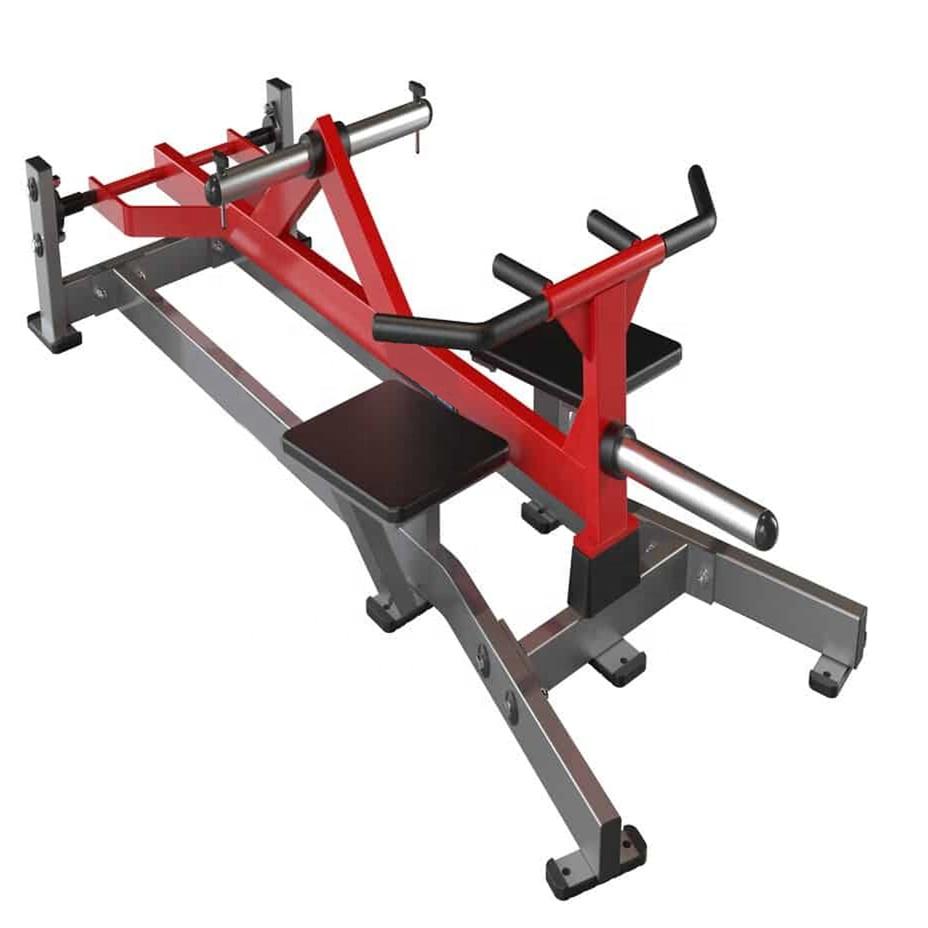 Hammer Strength T Bar Row 1