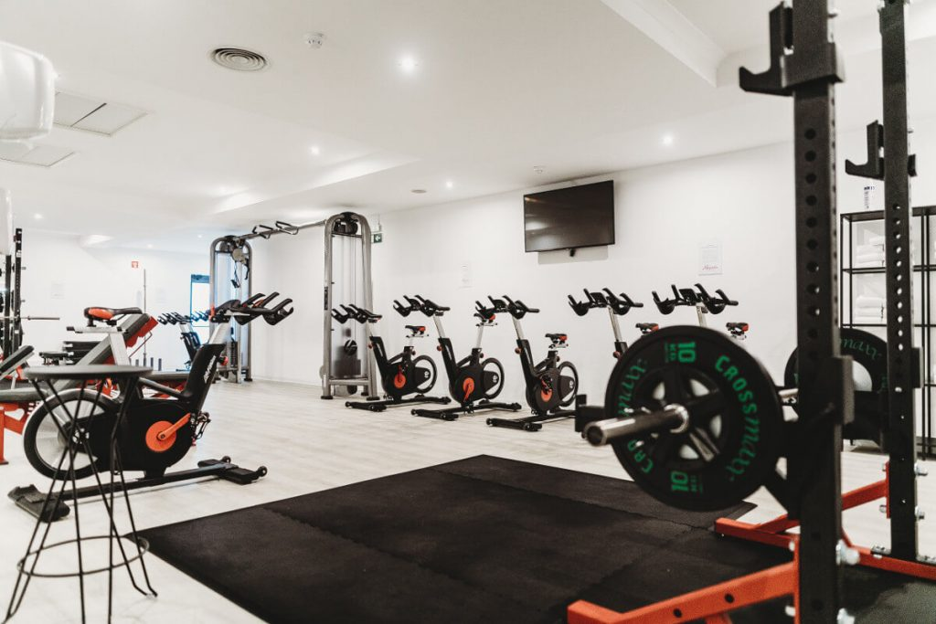 The Definitive Guide to Commercial Gym Fit Out 4