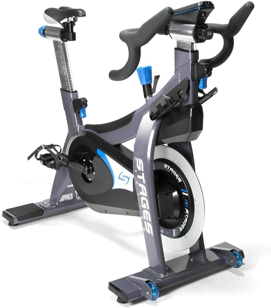 10 Best Commercial Spin Bikes for 2021 3
