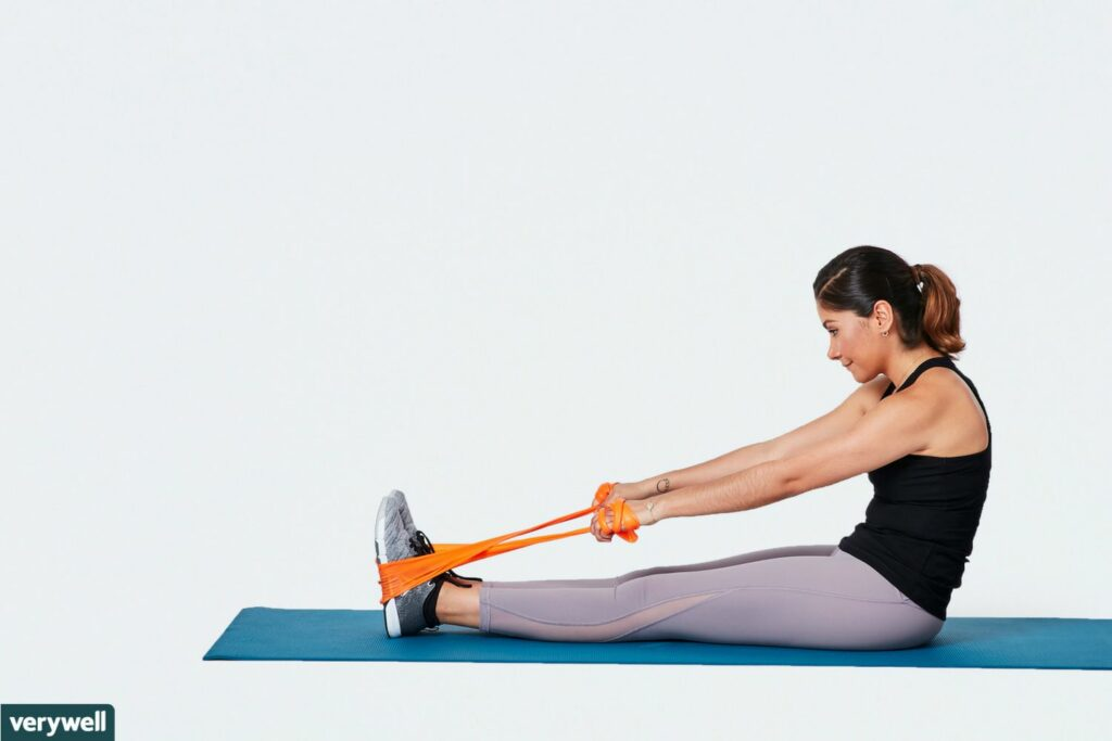 Wholesale Yoga Straps 3