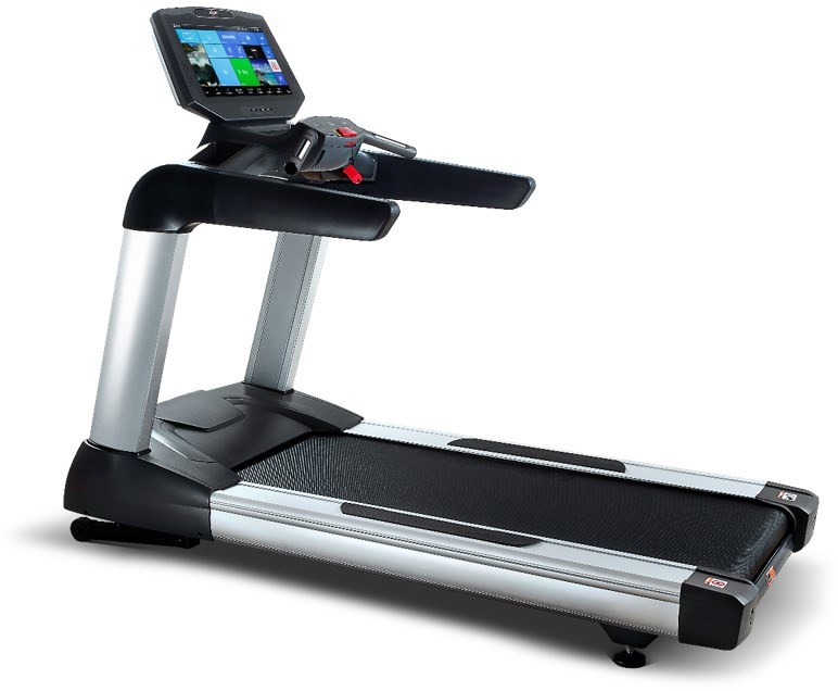 Top 10 Leading Commercial Treadmill Brands of China 1