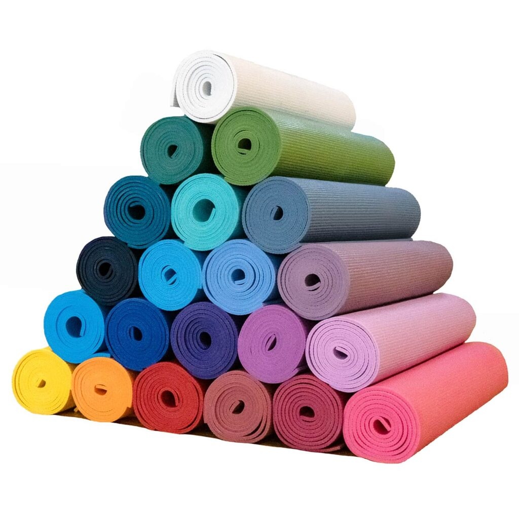 Reliable Best Yoga Mat Manufacturer? Here they are! 4
