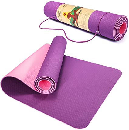 Commercial Exercise Mats 8