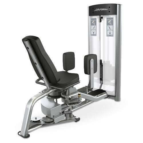 Hip Adduction Machine 11