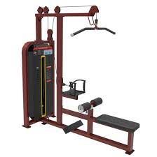5 in 1 Gym Equipment 16