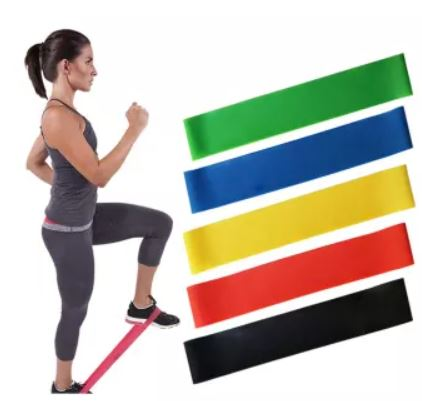 Wholesale Exercise Bands 8
