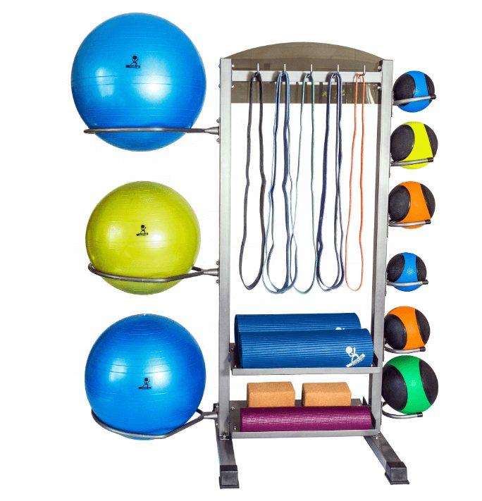 Round Yoga Mat 32