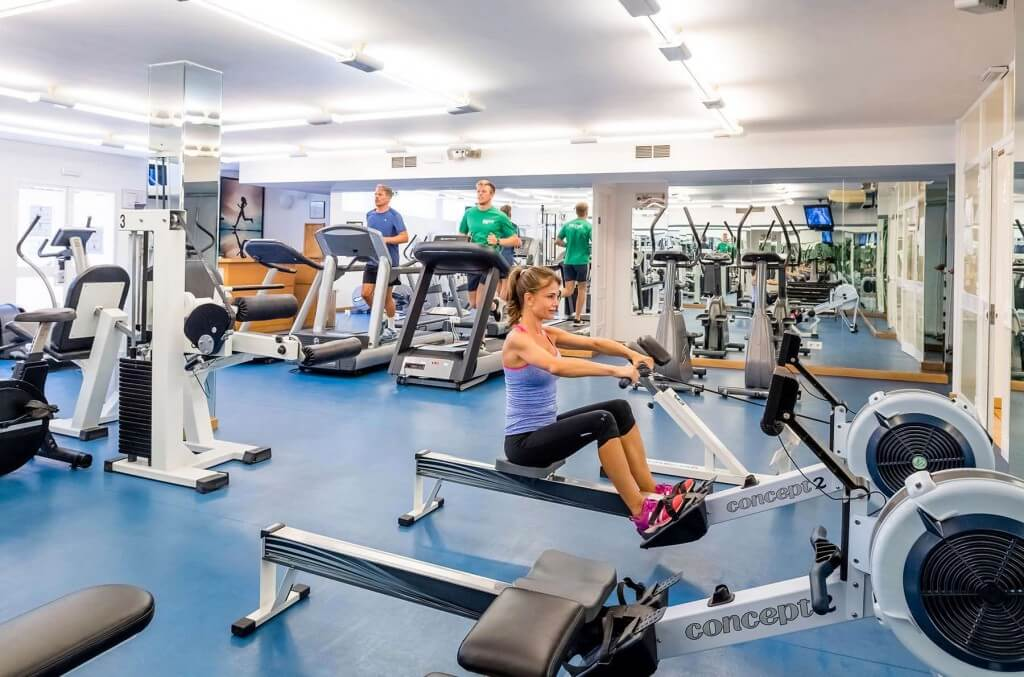 The Definitive Guide to Commercial Gym Fit Out 5