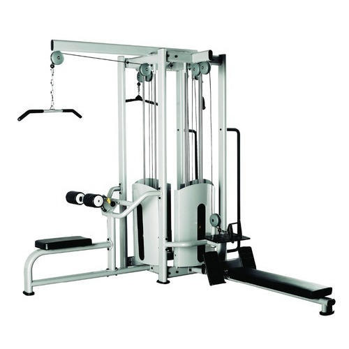 4 Station Gym Machine 4