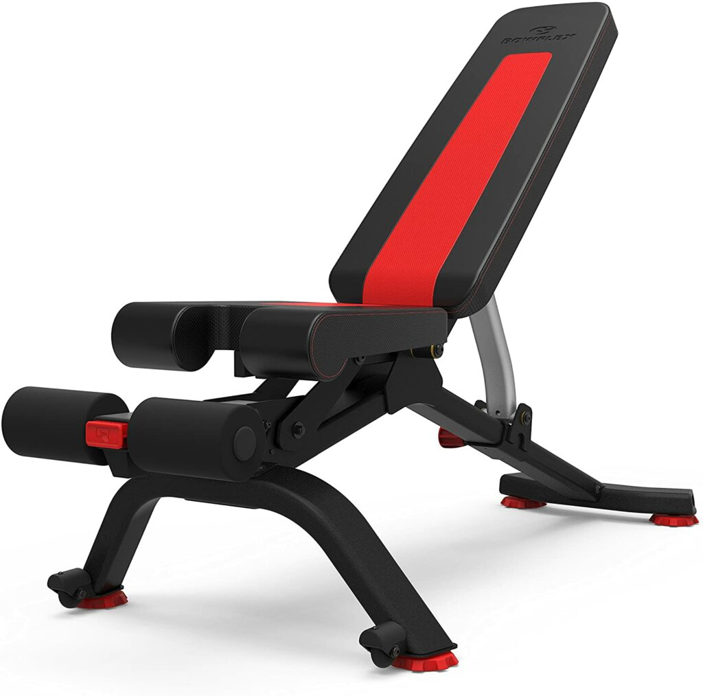 10 Best Commercial Weight Benches for the Year 2021 5