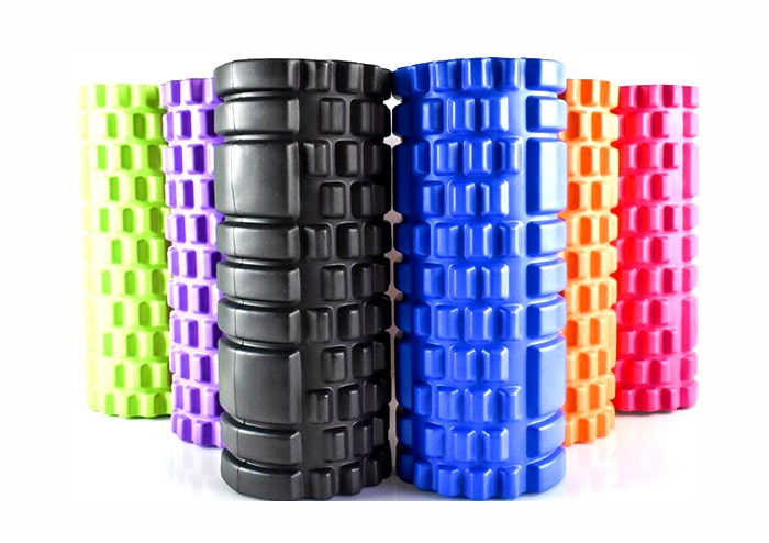 Don't Miss This Premium Foam Roller Brands for Your Gym 4