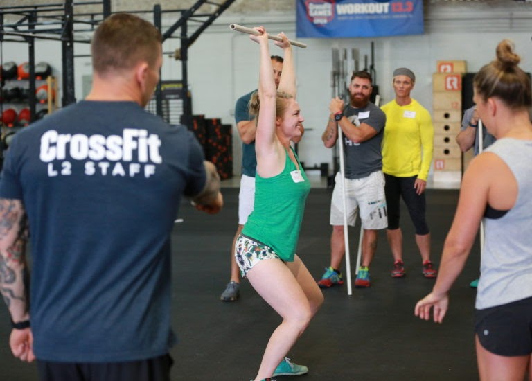 Don't Break the Bank – What it Costs to Start a CrossFit Gym 4