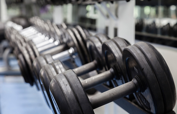 Commercial Weight Lifting Equipment 17