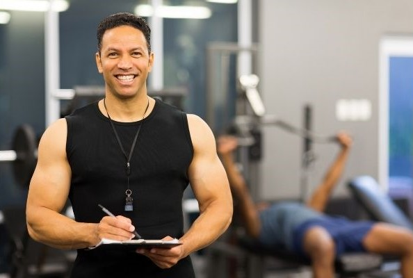 Gym Timer 4