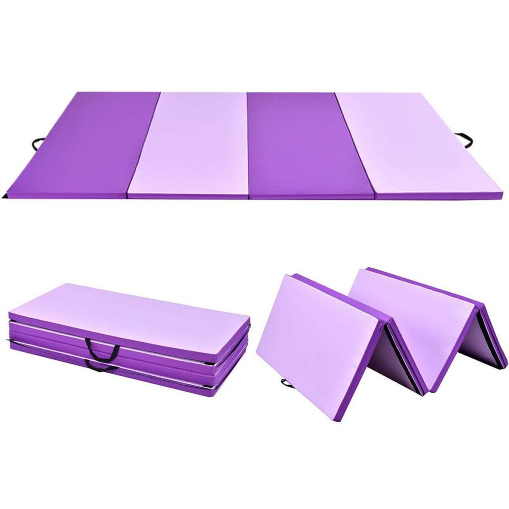 Commercial Exercise Mats 9