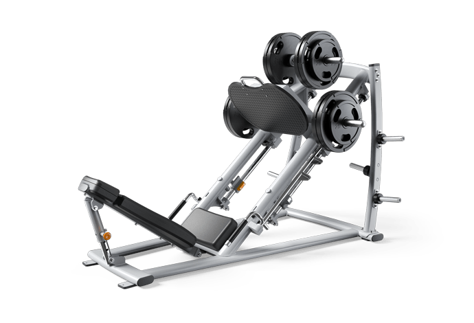 Expert's Top Ten Picks of the Best Commercial Leg Press Machine for Your Gym 4