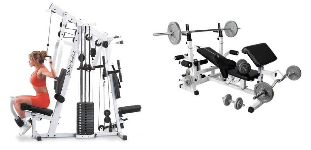 Commercial Weight Machines 17