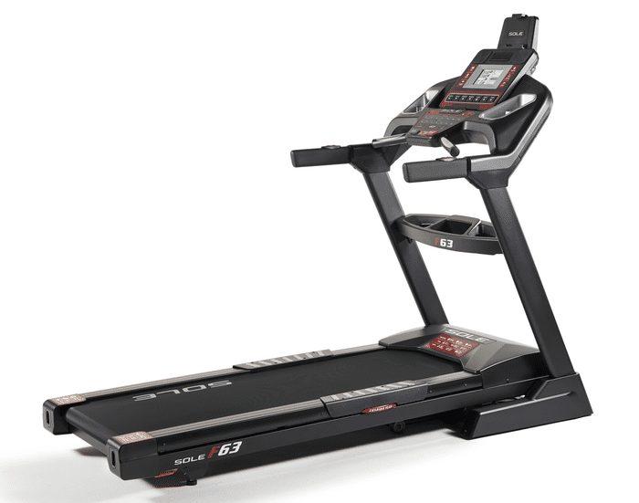 Top 16 Best Commercial Treadmills 2021 5