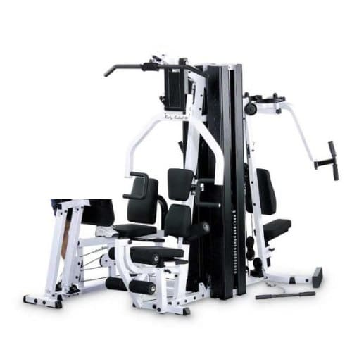 Multi-Purpose Gym Machine 14