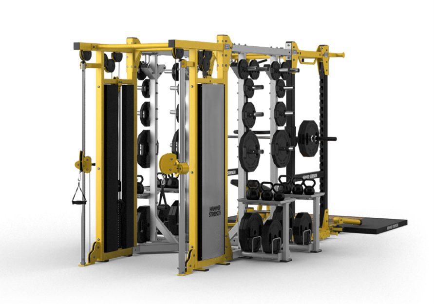 Top 10 Strength Equipment Brands for Commercial Gyms 4