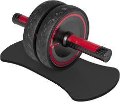 Gym Roller Wheel 4