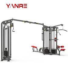 5 in 1 Gym Equipment 17