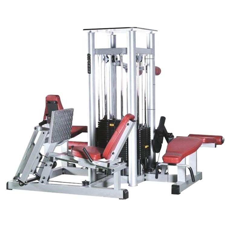 4 Station Gym Machine 5