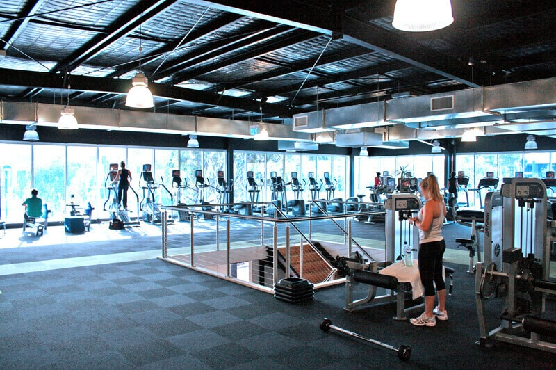 The Definitive Guide to Commercial Gym Fit Out 6