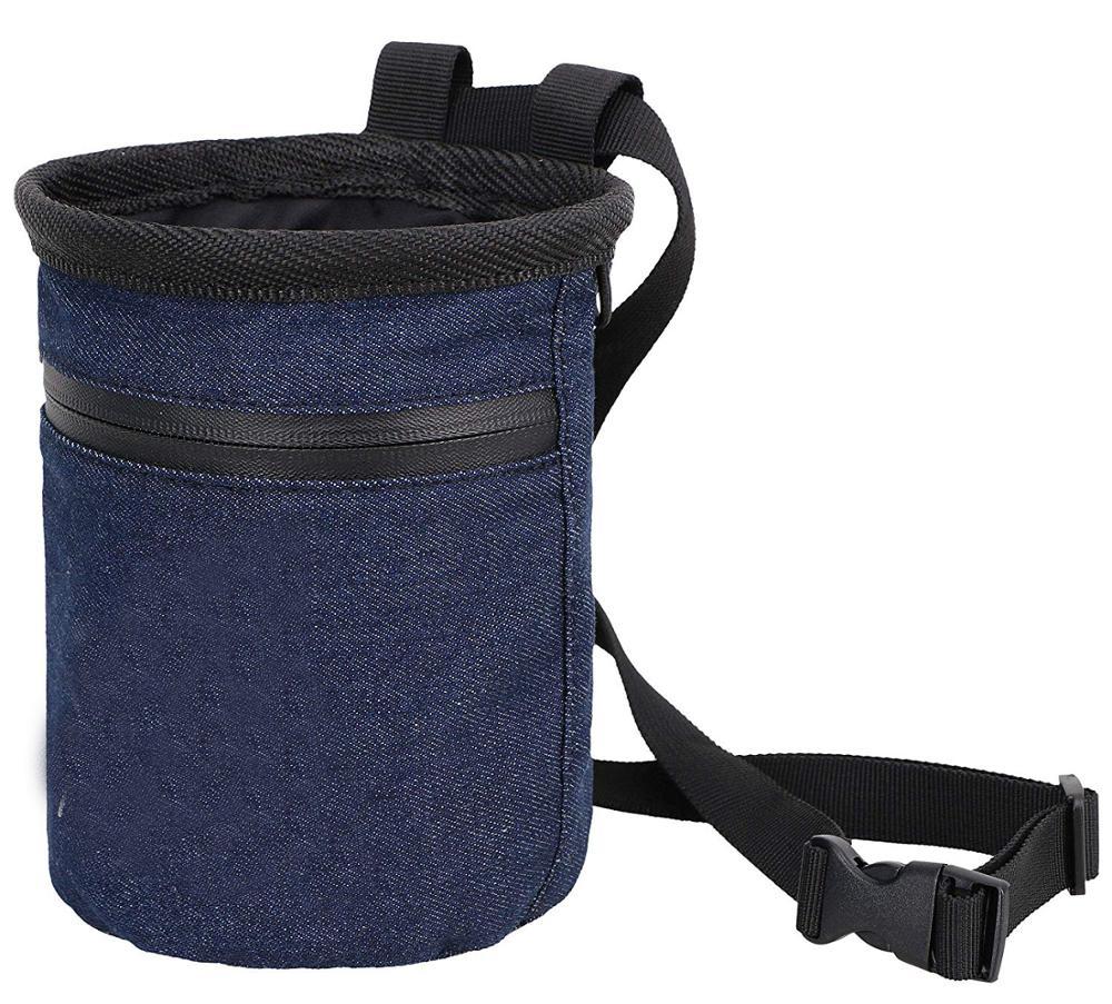 Custom Chalk Bag 5