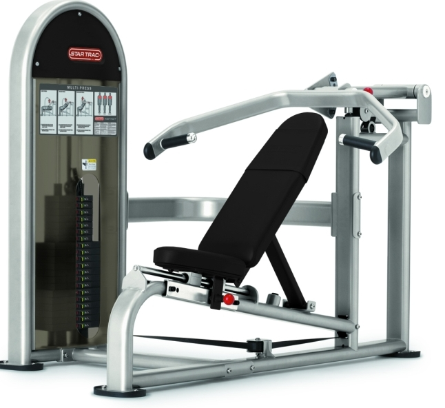 Top 10 Strength Equipment Brands for Commercial Gyms 5