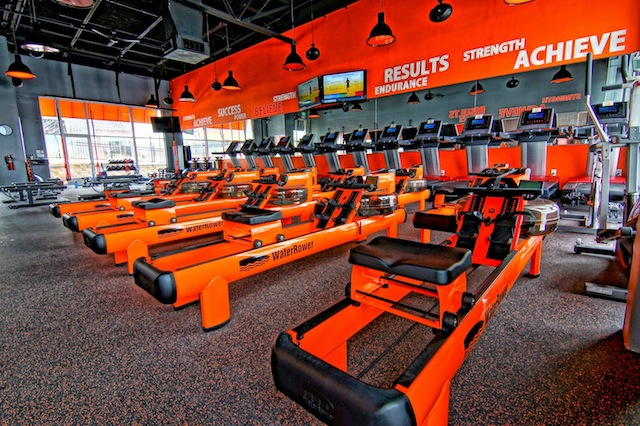 Gym Life - To Franchise or Not to Franchise? 5