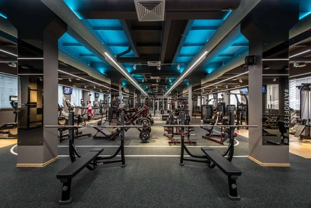 How to Create a Gym Floor Layout that Stands Out 6